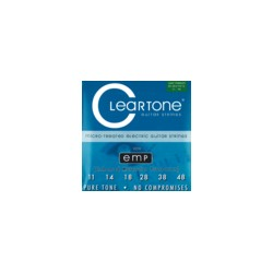 Cleartone CT9411 - Electric EMP Strings, Medium