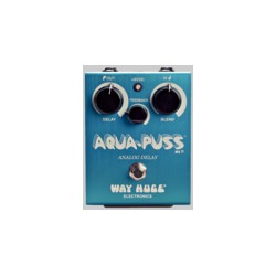 DL-Electron DLEWHE701 - Way Huge Aqua Puss Analog Delay