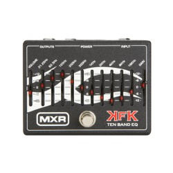 DL-Electron DLEMXRMKFK1 - MXR M KFK 1 Kerry King Ten Band Eq.