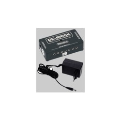 DL-Electron DLESTDCB10 - DC Brick Power Supply - Europe