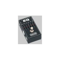 DL-Electron DLEMXRM109 - MXR M 109 6 Band Equalizer
