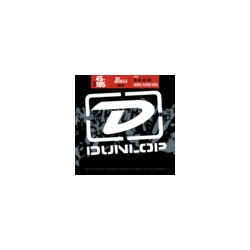 Dunlop Bass Nickel Wound - DBN45105 - Bass String Set, 4-String, Medium, .045-.105