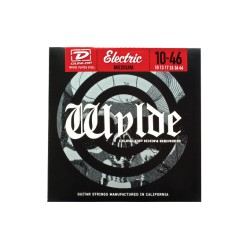 DL-Strings DLSTRZWN010/060 - ZakkWylde IconElectric Custom Heavy