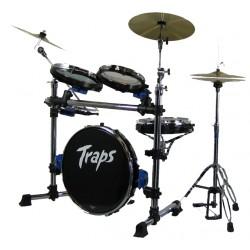 Traps Drums A 400 NC - ploché bicie