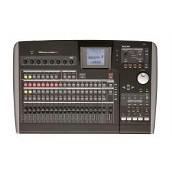 Tascam 2488neo - 24track / 24bit rekordér, workstation