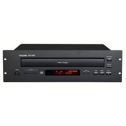 Tascam BB-800 - prenosný solid state rekordér (BoomBox)