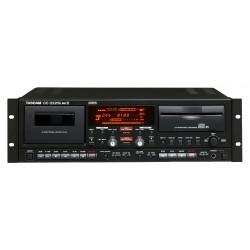 Tascam CC-222SL MKII - MC / CD rekordér