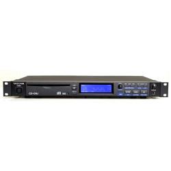 Tascam CD-01U - CD player