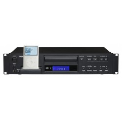 Tascam CD-200i - CD player