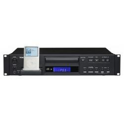 Tascam CD-200i - CD player