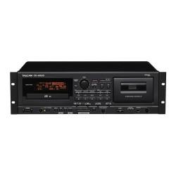 Tascam CD-A550 - CD player