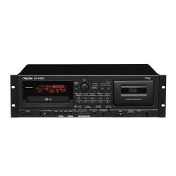 Tascam CD-A750 - CD player