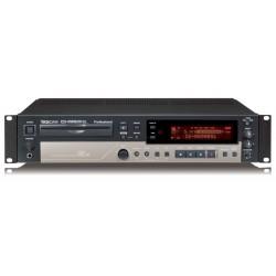 Tascam CD-RW900SL - CD rekordér