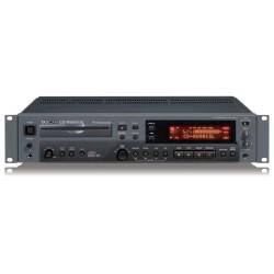Tascam CD-RW901SL - CD rekordér