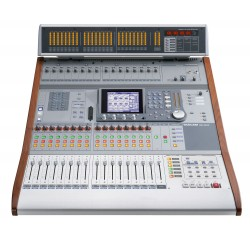 Tascam DM-3200 - Digital mix 48ch