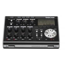 Tascam DP-004 - prenosný 4 track rekordér