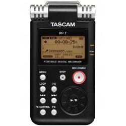 Tascam DR-1 - ručný rekordér
