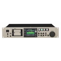 Tascam HS-8 - 8 kanálový CompactFlash rekordér