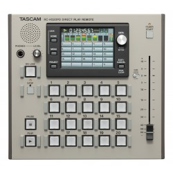 Tascam RC-HS20PD - direct play remote panel