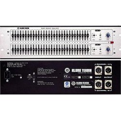 Klark Teknik DN360B - graphic EQ