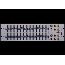 Klark Teknik DN370B - graphic EQ