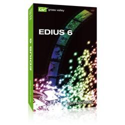 CANOPUS EDIUS 6.5