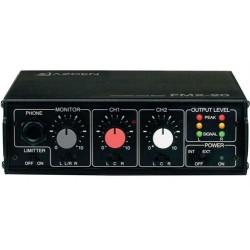 AZDEN FMX-20