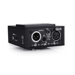Fostex FM-1