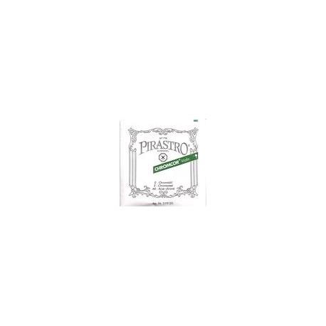 Pirastro VIOLIN CHROMCOR MEDIUM - SET E-BALL ENV