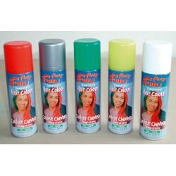 Farba na vlasy, modrá 5733