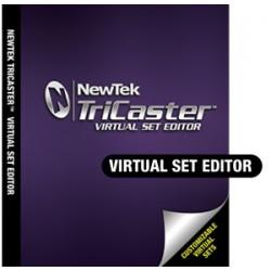 NEWTEK TriCaster VSE