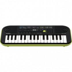 Casio SA-46 - detské klávesy