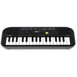 Casio SA-47 - detské klávesy