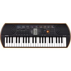 Casio SA-76 - detské klávesy