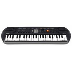 Casio SA-77 - detské klávesy