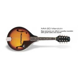 Epiphone MM-20 A-Style mandolína