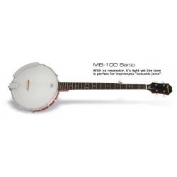 Epiphpone MB-100 banjo