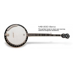 Epiphpone MB-200 banjo