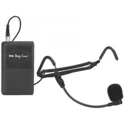 TXS-222SX - Microphone Transmitter