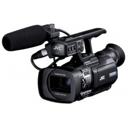 JVC - Pro Video **GY-HM150E