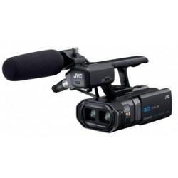 JVC - Pro Video **GY-HMZ1E