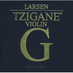 Larsen Saiten für Violine Tzigane Medium