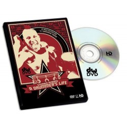 Drum Workshop DVD Stephen Perkins A drummer´s life