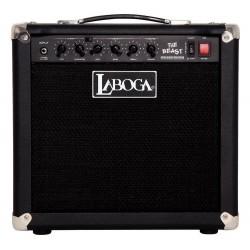 Laboga E – gitarový zosilňovač The Beast Combo
