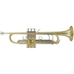 Roy Benson Bb-trumpeta TR-402 Pro série TR-402