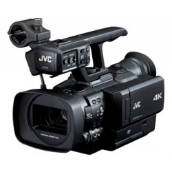 JVC - Pro Video **GY-HMQ10E