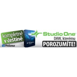 PRESONUS Studio One V1-V2Prof