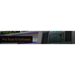 AVID - PRO TOOLS PTLE CG AC Teach EDU
