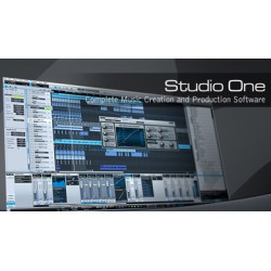 PRESONUS S.O. Producer EDU