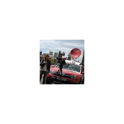 TV1 miniCaster SatUp car 6/10